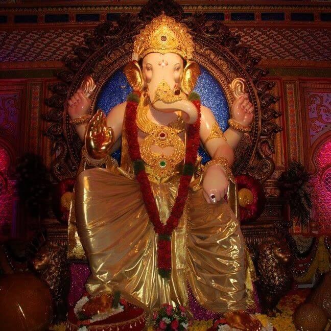 Icchapurti Ganesh Fort - Hindu FAQs