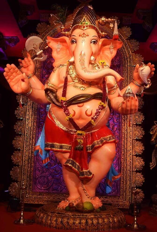 Rangari Badak Chawl - Hindu FAQs