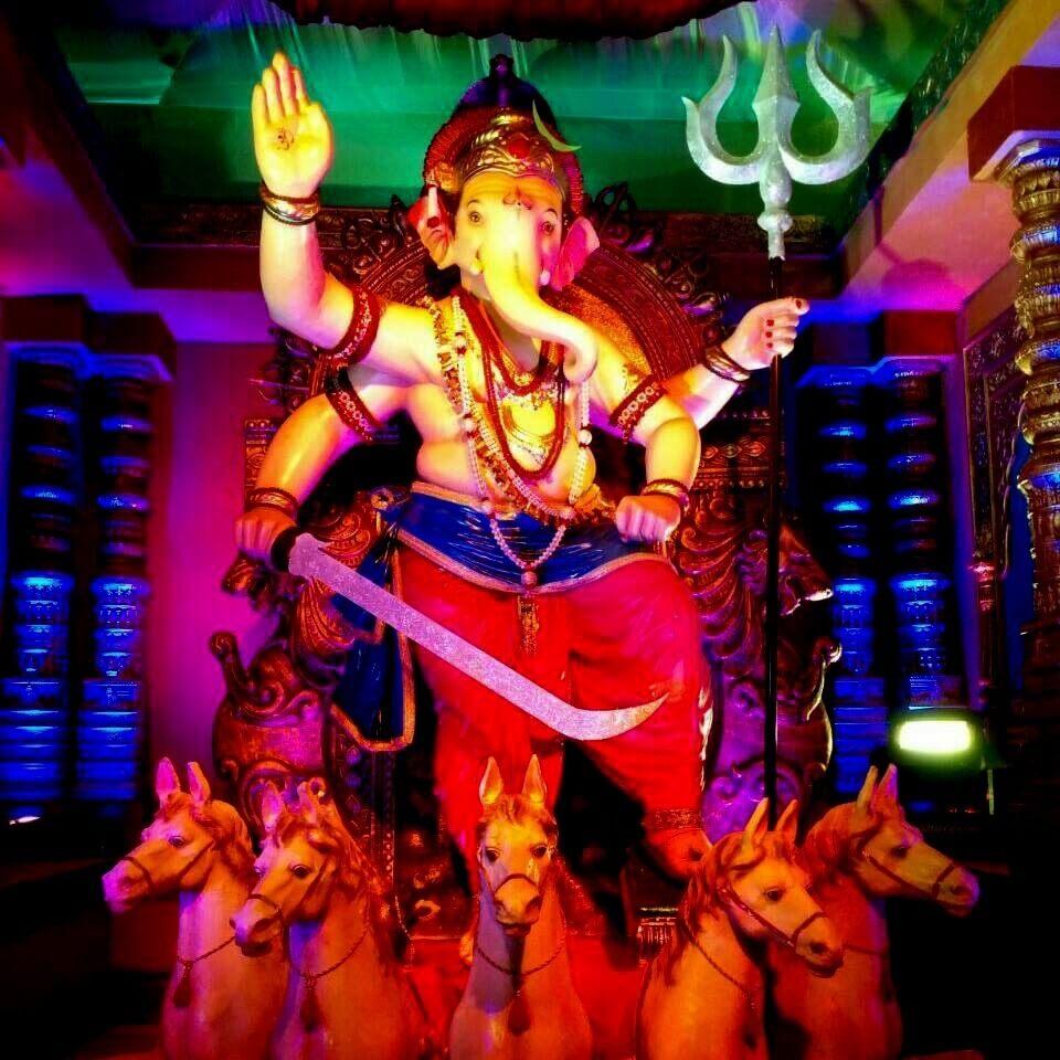 Tulsiwadi Cha Maharaja - Hindu FAQs