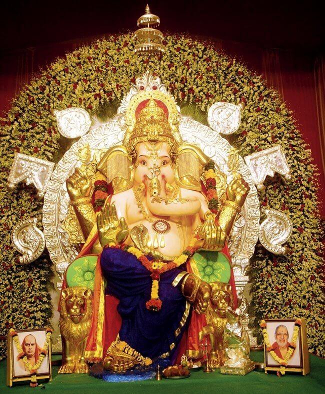 GSB Seva Mandal - Hindu FAQs