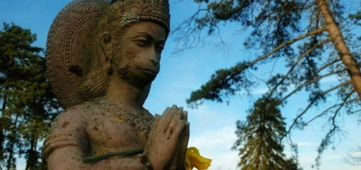 Tallest Hanuman Statues | Hindu FAQs