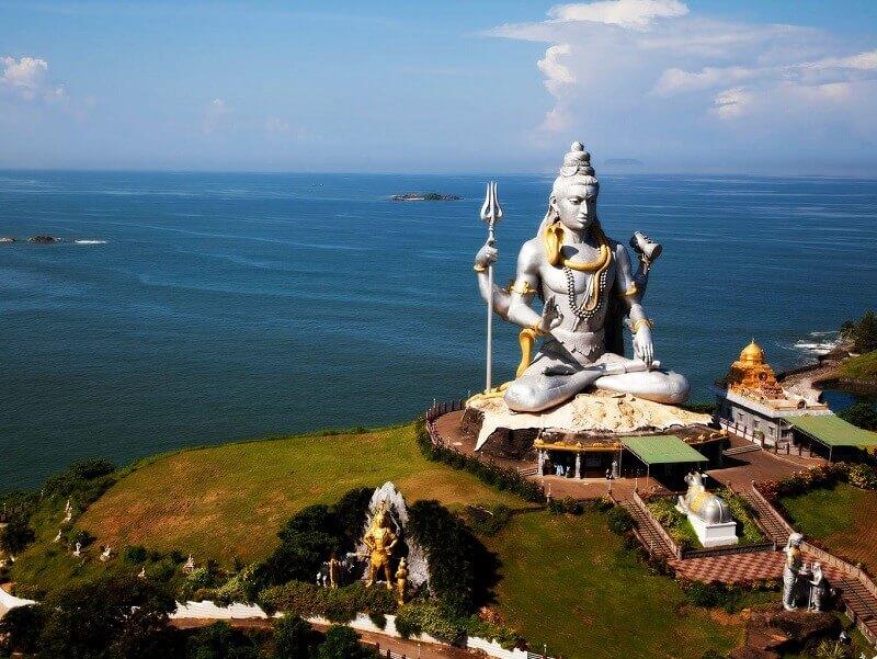 Shiva of Murudeshwar
