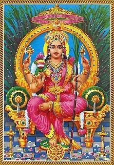 Dhaanya-Lakshmi
