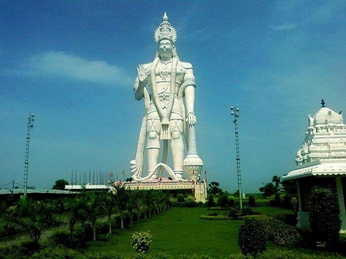 Veera Abhaya Anjaneya Hanuman Swami | Hindu FAQs