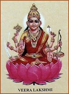 Veera Lakshmi
