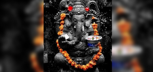 Stotras related to Sri Ganesha