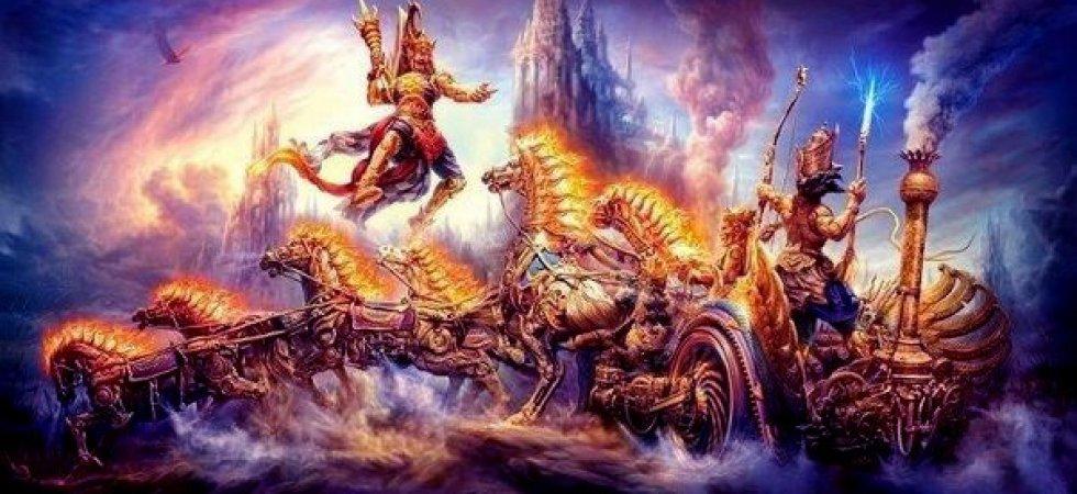Rathi Maharathi - Hindu FAQs