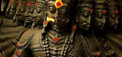 Ravana - Hindu FAQs