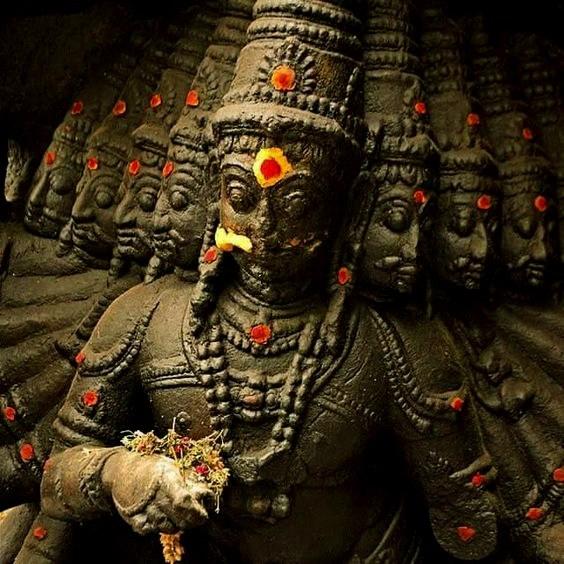 रावण - हिंदू सामान्य प्रश्न