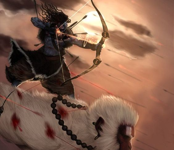 Lord Rama - Hindu FAQs