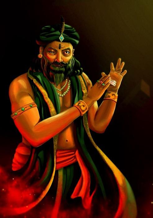 shakuni - Hindu FAQs