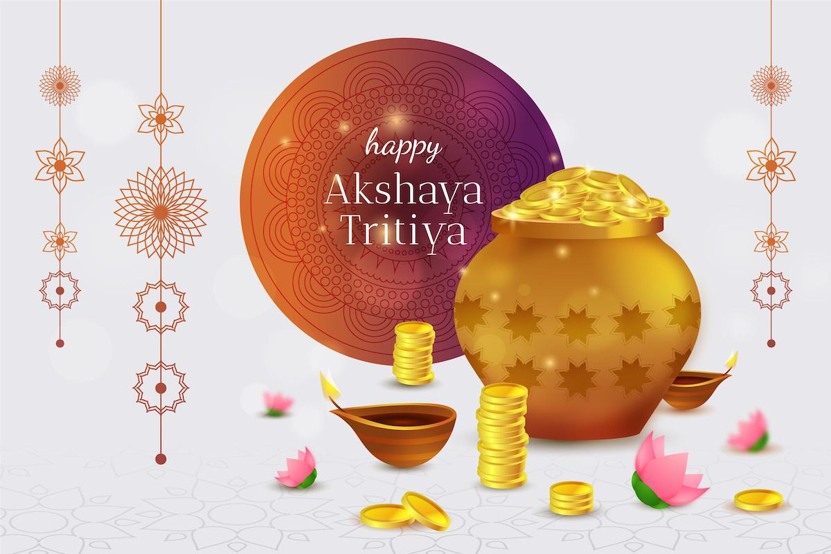 Significance Of Akshaya Tritiya, Most auspicious days in Hindu Calendar - HinduFAQs